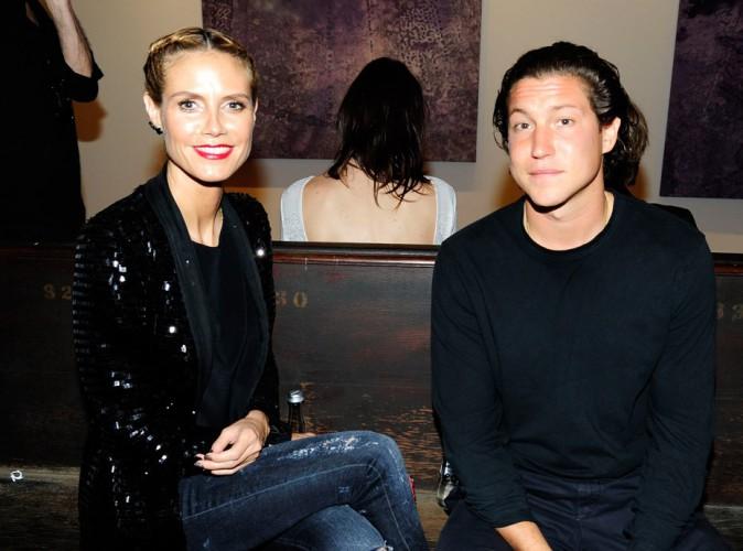 Heidi Klum et Vito Schnabel : du mariage dans l'air ?