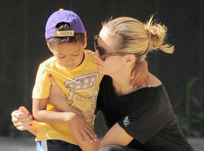 Heidi Klum : une touriste comme une autre à New York !