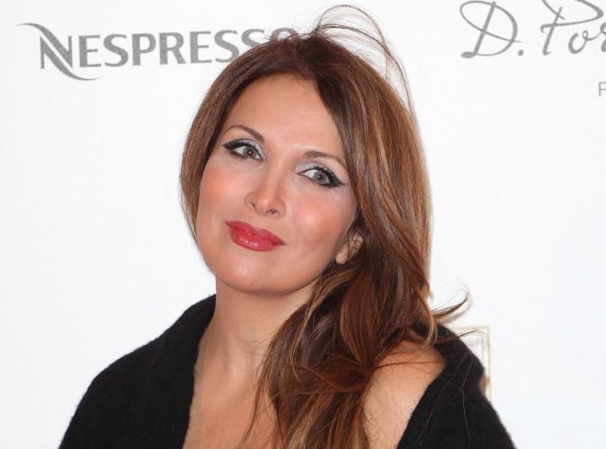 Hélène Ségara abandonne son traitement pour sa passion !