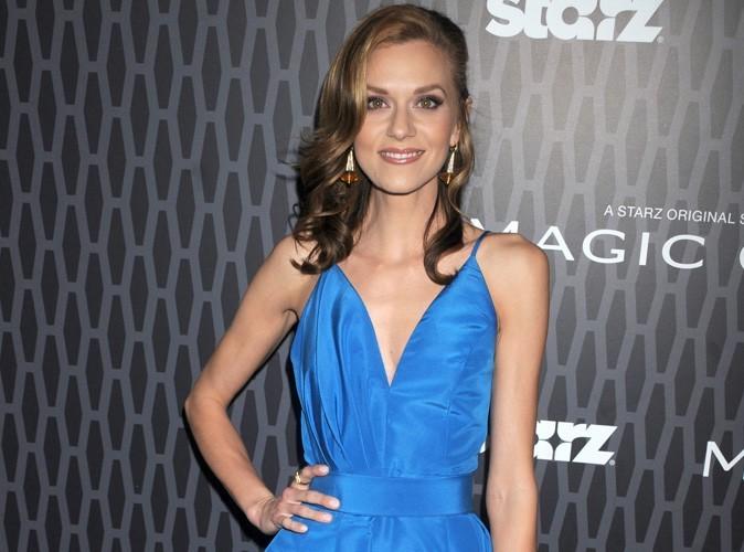 Hilarie Burton : elle rejoint le casting de Grey's Anatomy !