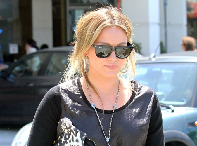 Hilary Duff : elle reçoit 100000$ pour ne pas jouer dans un film !