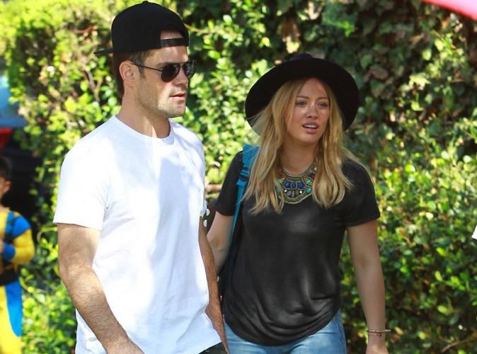 Hilary Duff : elle se confie sur l'échec de son mariage avec Mike Comrie...