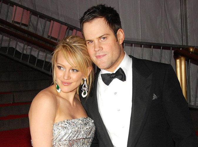 Hilary Duff : son ex-mari Mike Comrie accusé de viol !