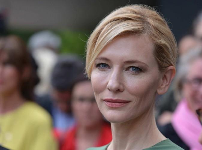 Horoscope : Cate Blanchett son succès du à des astres favorables ?