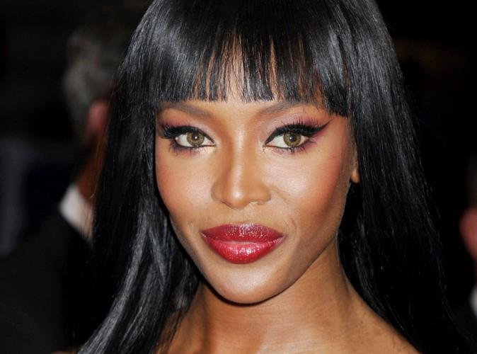 Horoscope : Naomi Campbell, le mannequin des étoiles !