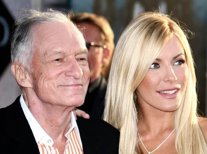 Hugh Hefner : son ex essaye de vendre sa bague de fiançailles !