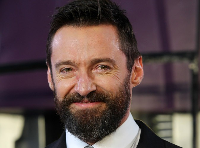 hugh jackman propos de son cancer de la peau aujourd hui je ne joue pas les super h ros. Black Bedroom Furniture Sets. Home Design Ideas