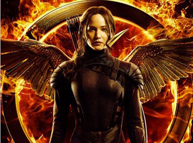 Hunger Games : La Révolte partie 2 : un premier teaser enflammé !
