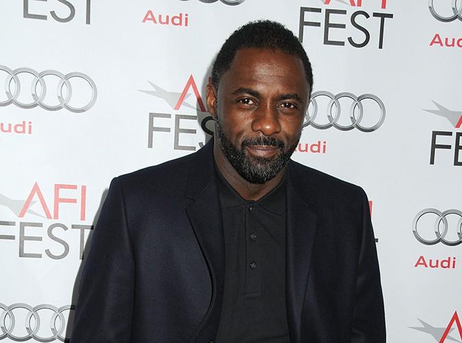 Idris Elba : bientôt papa pour la seconde fois !