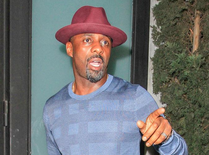 Idris Elba et Dominic West : Les acteurs de The Wire réunis au cinéma !