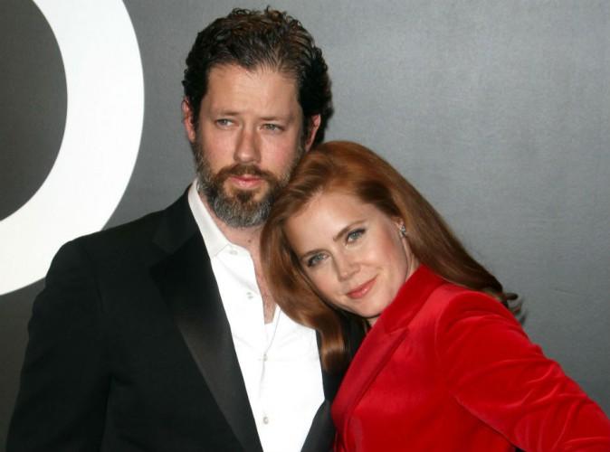 Il était temps... Amy Adams mariée après 7 années de fiançailles !