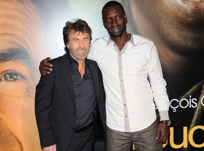 Intouchables : le film français en lice pour les Oscars !