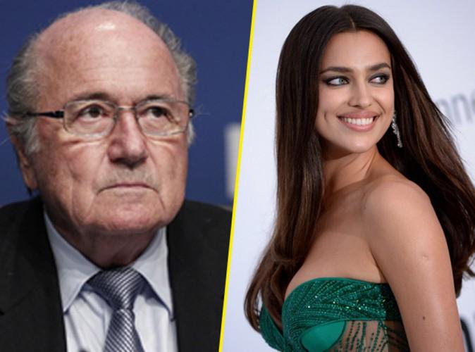 Irina Shayk : avant Cristiano Ronaldo, elle aurait eu une liaison avec un autre poids lourd du foot...