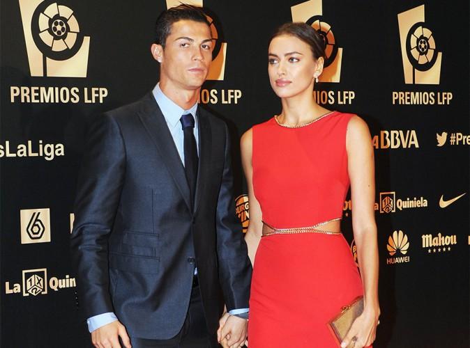 Irina Shayk évoque l'infidélité de Cristiano Ronaldo !