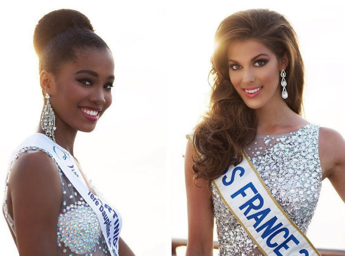 Iris Mittenaere (Miss France 2016) ne sera jamais Miss Monde !