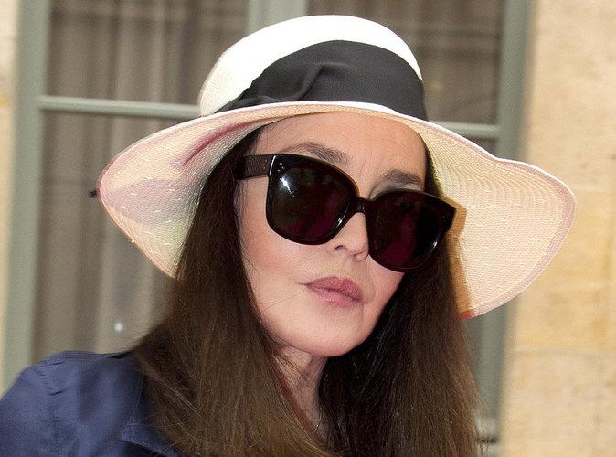 """Isabell Adjani : Son coup de gueule sur la génération """"Kardashian"""" !"""