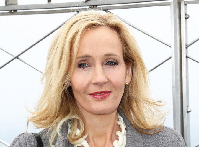 J.K Rowling : son chouchou dans la saga Harry Potter n'est pas qui vous croyez...