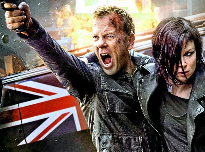Jack Bauer : à l'heure américaine !