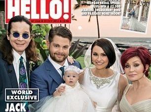 Jack Osbourne : le jeune marié affiche enfin son bonheur hawaïen !