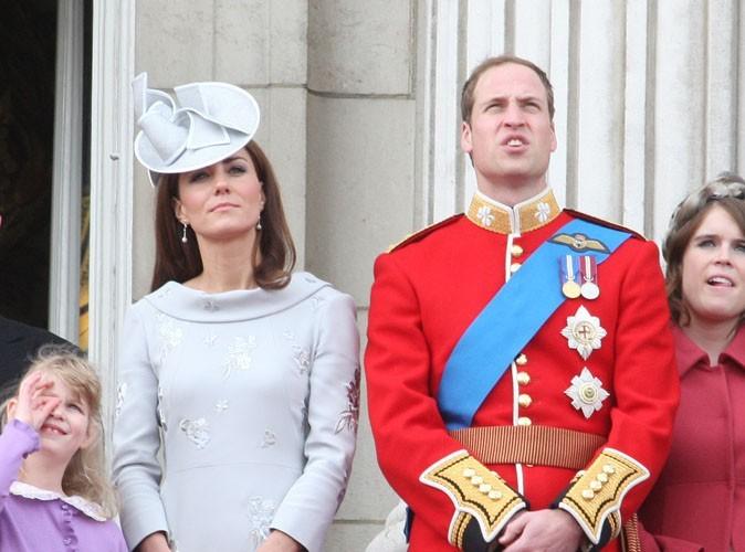 Jackpot pour le Prince William !