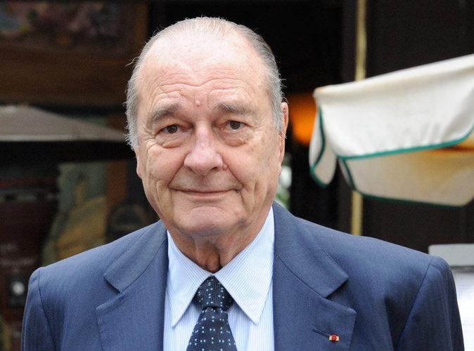 Jacques Chirac est sorti de l'hôpital