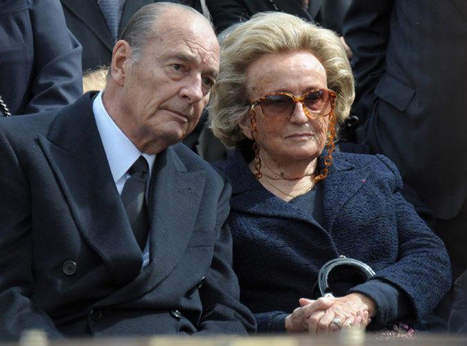 Jacques et Bernadette Chirac : leur fille aînée est décédée...