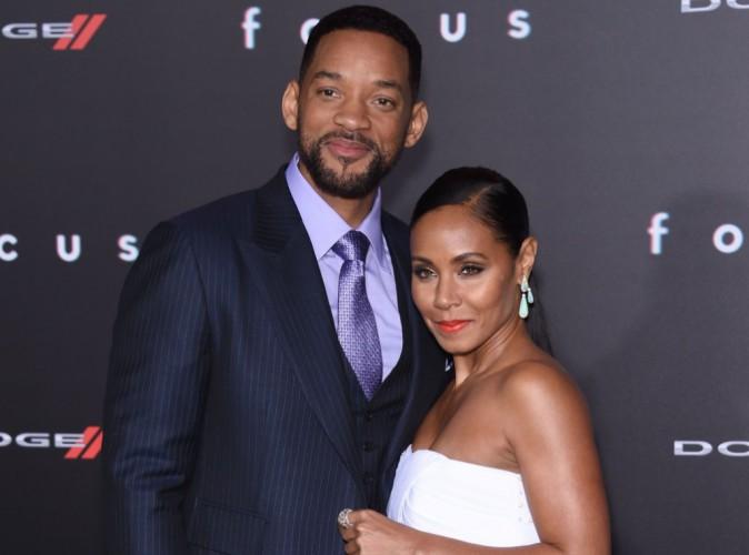 Jada et Will Smith : Divorcés avant la fin de l'été ?