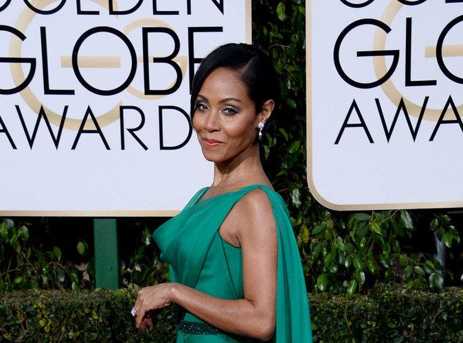 Jada Pinkett Smith : elle critique les Oscars, on l'accuse d'être gay
