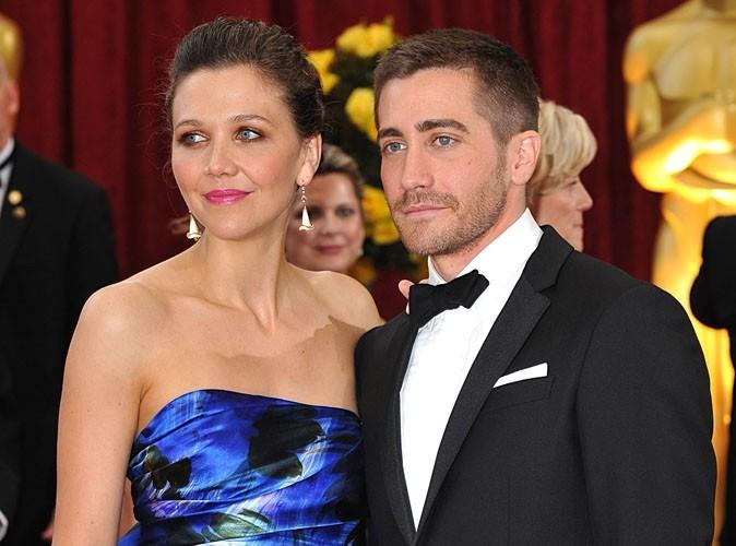 Jake et Maggie Gyllenhaal radieux pour le second mariage de leur père !