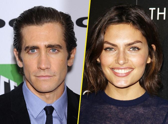 Jake Gyllenhaal : de nouveau célibataire, il a rompu avec le top Alyssa Miller !