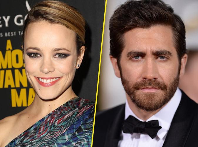 Jake Gyllenhaal et Rachel McAdams : alerte au nouveau couple !