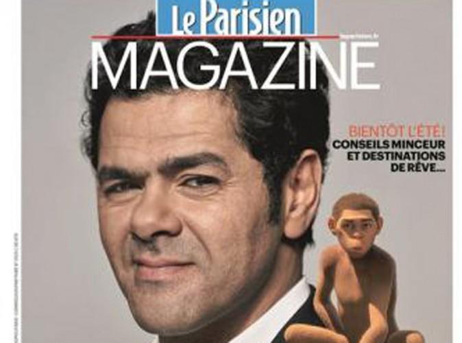 """Jamel Debbouze : """"Moi, je me vois beau, sur un cheval blanc"""""""