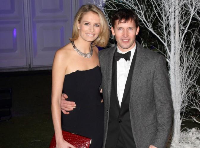 James Blunt : il s'est marié avec Sofia Wellesley !
