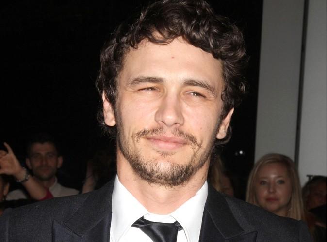 James Franco : il est à nouveau célibataire !