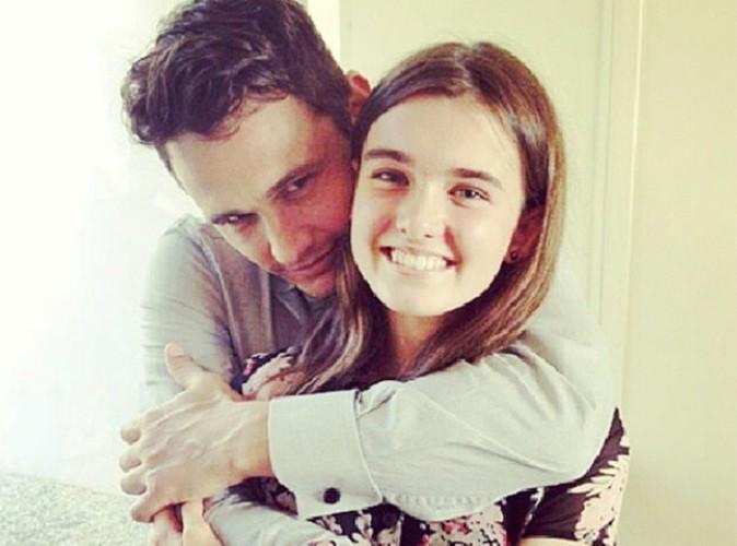 James Franco : il sauve un couple d'adolescents sur les réseaux sociaux !