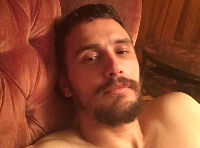"""James Franco : """"Je suis gay... selon certains critères"""""""