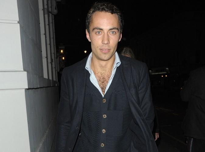 James Middleton : le petit frère de Pippa et Kate a battu sa dyslexie pour le mariage de sa sœur !