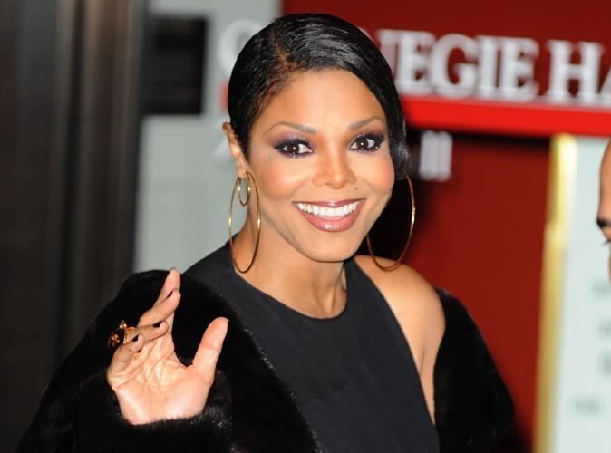 Janet Jackson : elle se faisait traiter de vache par ses frères, y compris Michael !