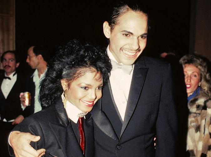 Janet Jackson : Son ex affirme qu'elle a déjà été maman !