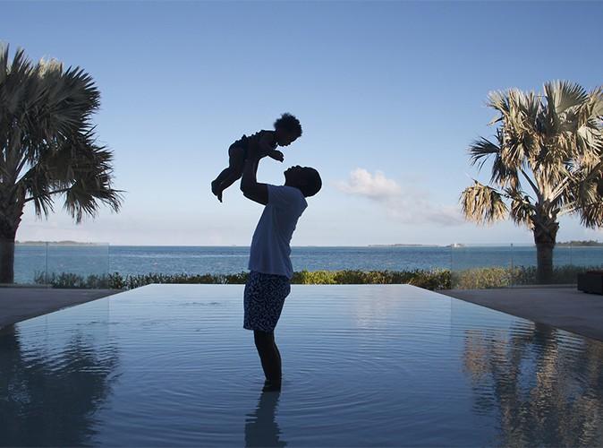 Jay-Z : Blue Ivy lui donne des ailes !