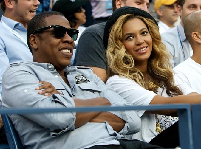 Jay-Z et Beyoncé : ils ont fait de Blue Ivy une marque déposée !