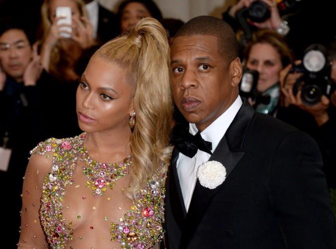 Jay-Z et Beyonc� : le couple a pay� la caution des manifestants de Ferguson et Baltimore !