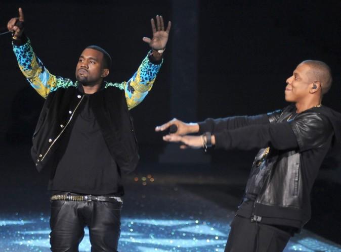 Jay-Z et Kanye West : deux concerts parisiens qui vont à coup sûr se jouer à guichets fermés !