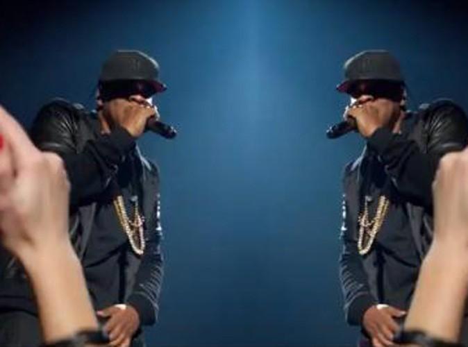 """Jay-Z et Kanye West : enfin le clip tant attendu de """"Niggas in Paris"""" !"""