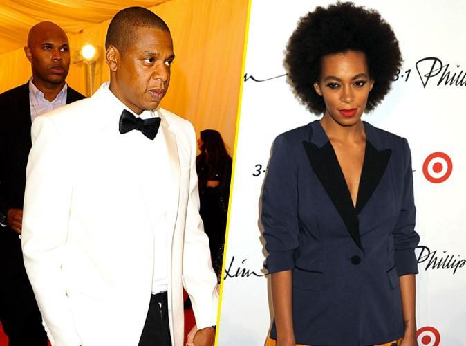 Jay-Z et Solange Knowles : les internautes s'emparent de leur clash !