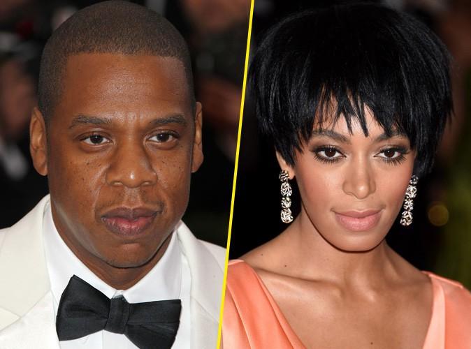 Jay-Z et Solange Knowles : shopping de luxe en duo à New York... Déjà l'heure de la réconciliation ?