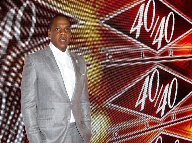 Jay-Z : il célèbre les 10 ans de son night-club 40/40 aux côtés de sa Queen Bey adorée !