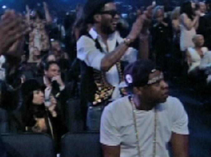 Jay-Z : il refuse d'applaudir Chris Brown !