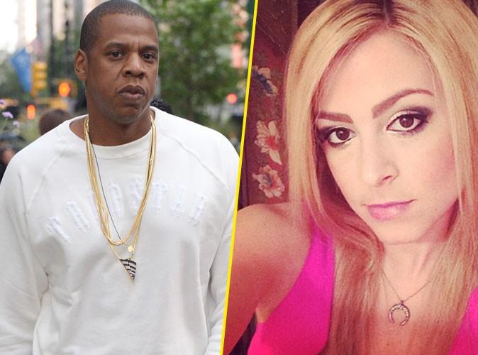 Jay Z : sa prétendue maîtresse monte au créneau !