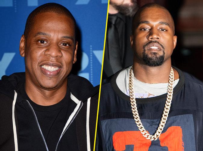 Jay-Z VS Kanye West : qui est la plus grosse diva ?